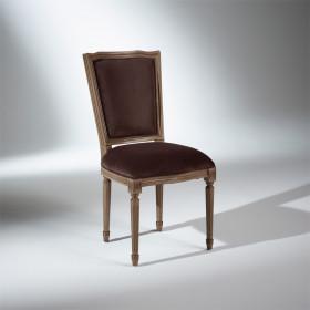 table en bois massif salle manger chaise robin des bois. Black Bedroom Furniture Sets. Home Design Ideas