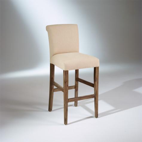 Chaise de bar Alix