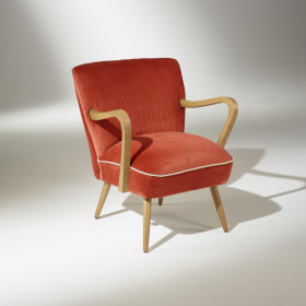 Vintage armchair, SIXTY