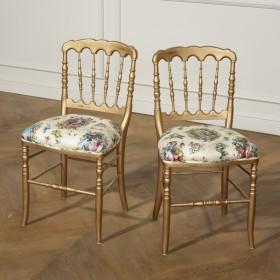 Tables Et Chaises Robin Des Bois