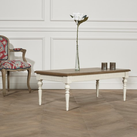 AUDE Table basse