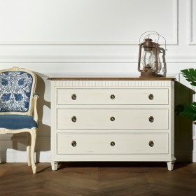 The HORACE Chest of Drawers