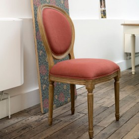 The MEDALLION Chairs