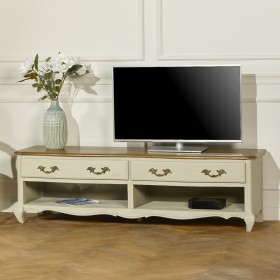 The SAVOY TV Stand