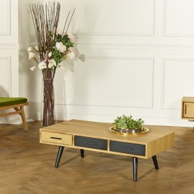 Table basse Aldwin