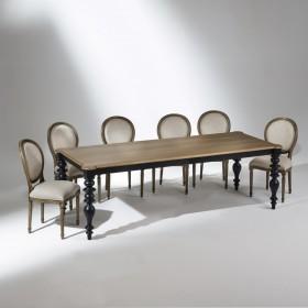 Table Chantale 2450