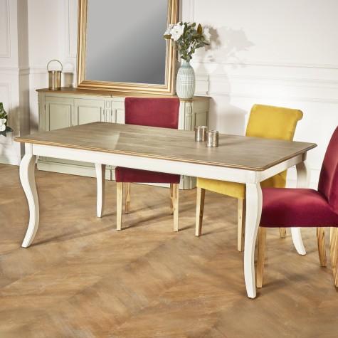 Table Lourdes