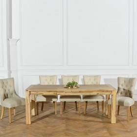 The ENZO Dining Table - 8 seater