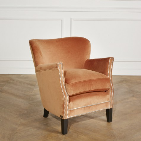 Fauteuil confortable, Max