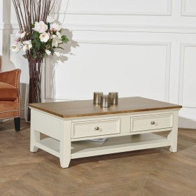 Archer table basse