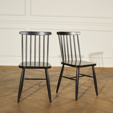 Harald Chaise