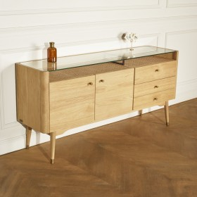 The LEON Sideboard