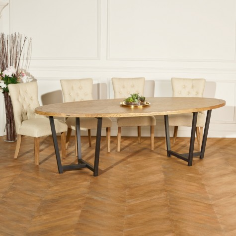 The JACKSON Dining Table