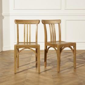 The CALBAR Chairs
