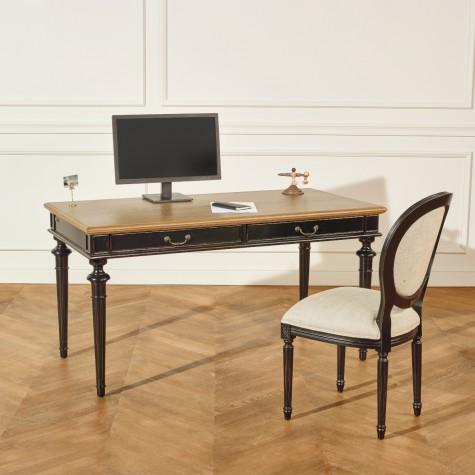 The YVAN Desk - Black