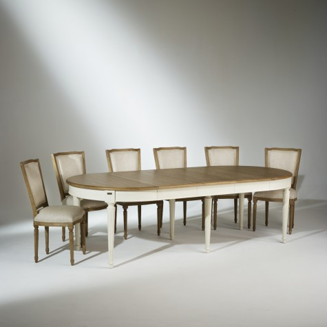 FLORENCE table 2600
