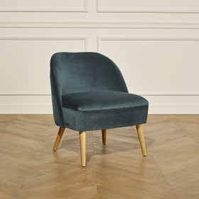Fauteuil crapaud MIA, PAON