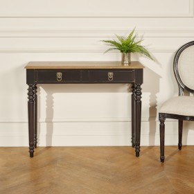 The ANGLOIS Console Table
