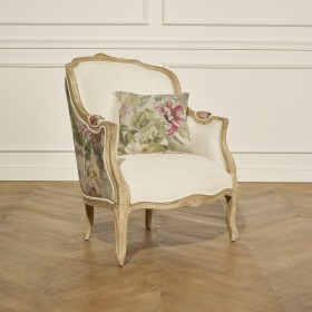 Fauteuil Bergère - VICTOR, COUNTRY