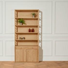 FRANCOIS Bookshelf