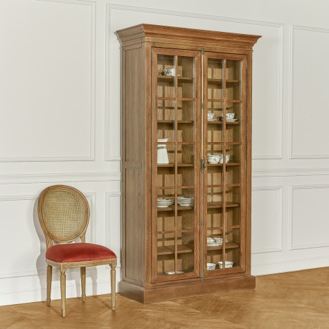 The HENRY Cabinet