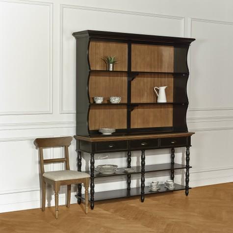 The ROMANE Dresser