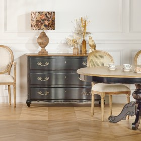 The SERRENA Chest of Drawers