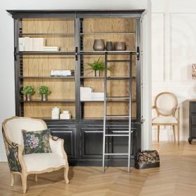 The FRANCOIS Bookcase