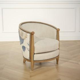 The CAROLE Armchair