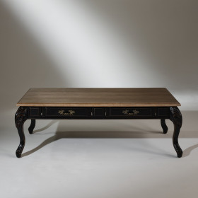 Coffee Table, Solid oak, MARIANNE