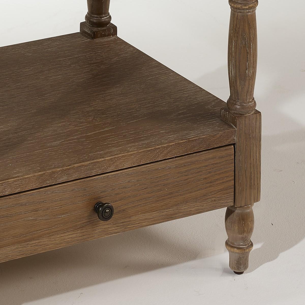 table de nuit chopin. Black Bedroom Furniture Sets. Home Design Ideas