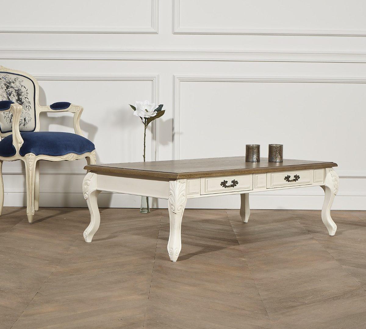 Comment bien choisir sa table basse ?