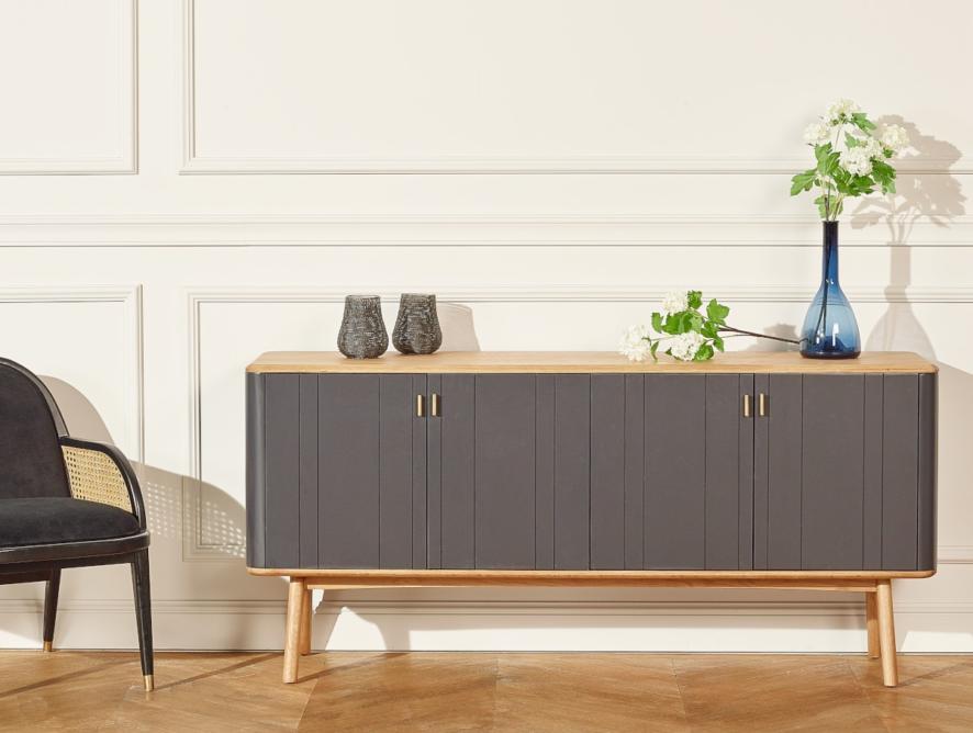 Bibliothèque, buffet, commode… bien choisir son meuble de rangement