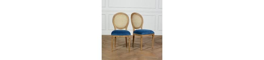 meubles Louis XVI