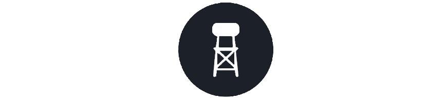 Chaises, bancs