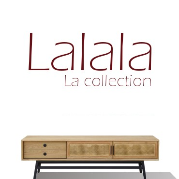 Lalala Collection